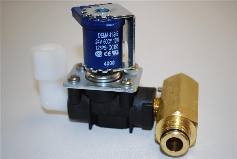 Wallingford Sales Company Lavatory Systems Sensor