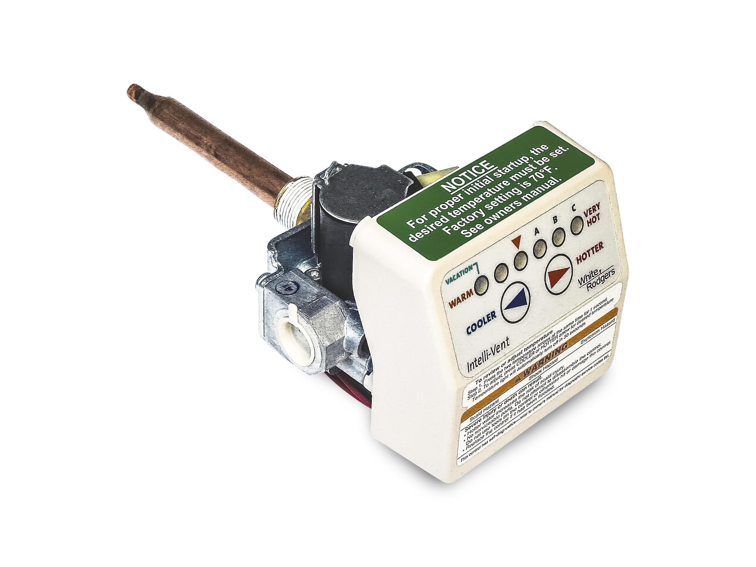 Wsc Ao Smith 100110775 K Gas Thermostat Propane