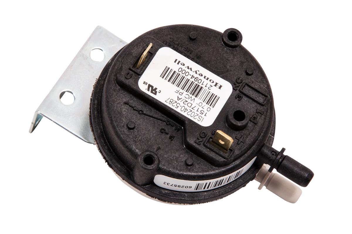 Wsc Ao Smith 100111317 K Pressure Switch Replaces