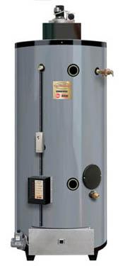 rheem hot water heater 630007 manual