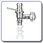 Sloan Dolphin Federal Specification Flushometers